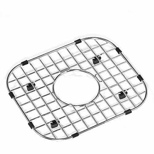 Houzer BG-1300 Wirecraft Kitchen Sink Bottom Grid, 8.75-Inch by 10.25-Inch