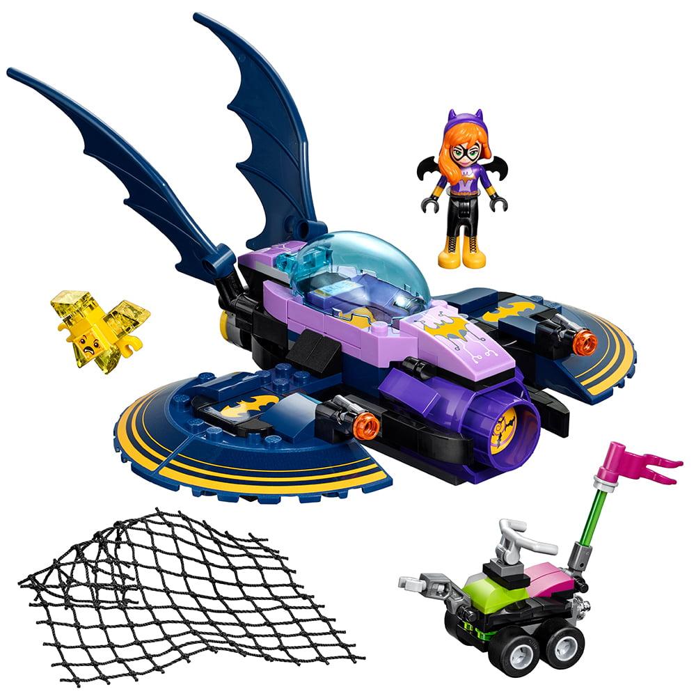 "NEW DC Super Hero Girls /""Super Hero High School/"" Action Kit Batgirl FAST SHIP"