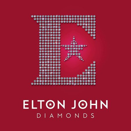 Diamonds (CD) John Sterling Cd