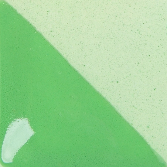 Duncan Cover-Coat Opaque Underglazes (bright green)