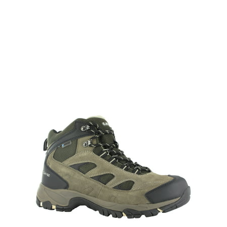 Hi Tec Men's Logan Waterproof Hiking Boot