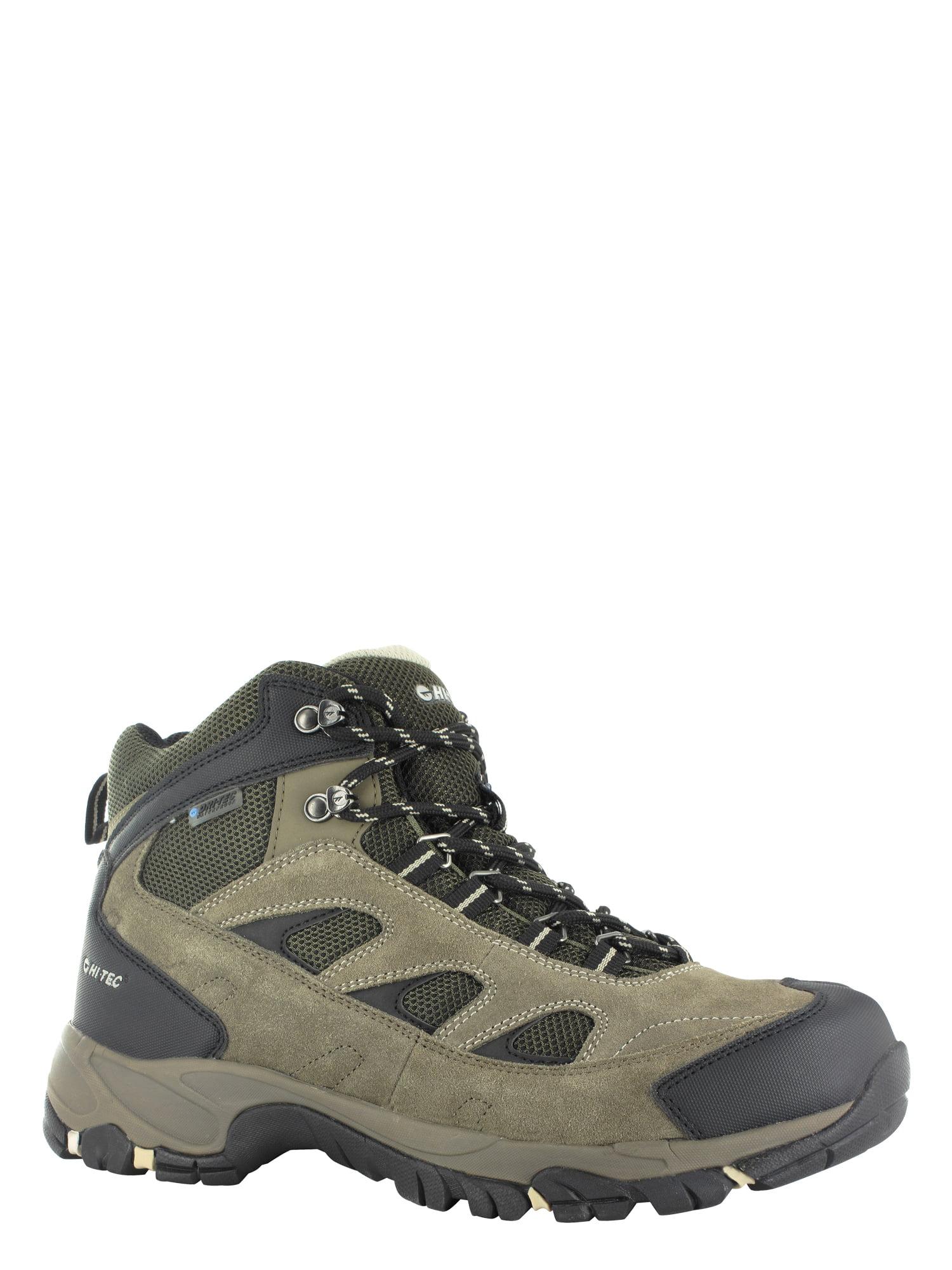 Hi Tec Men's Logan Waterproof Hiking Boot