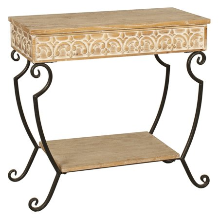 Passport Accent Furniture Console Table