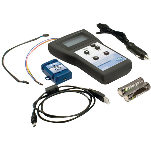 PAC PP-SWI Handheld Portable Programming Device for SWI-RC SWI-JACK & SWI-PS