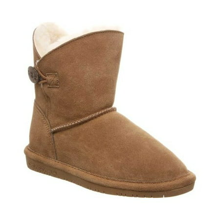 Children's Bearpaw Rosie Boot](Bearpaw Slippers On Sale)