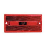 Peterson Mfg V132R Clearance Side Marker Light, Red