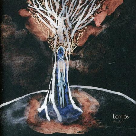 Lantlos - Agape (CD) - image 1 de 1