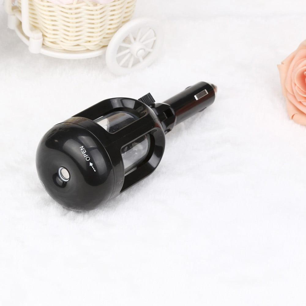 Auto Mini Car Humidifier Air Purifier Freshener Travel Car Portable