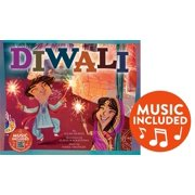 Holidays in Rhythm and Rhyme: Diwali (Hardcover)