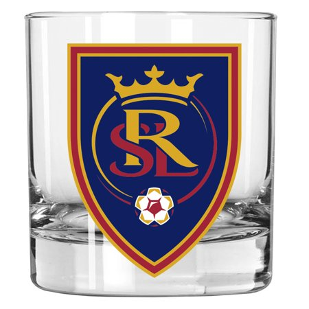 Real Salt Lake 8.45oz. Rocks Glass - No Size