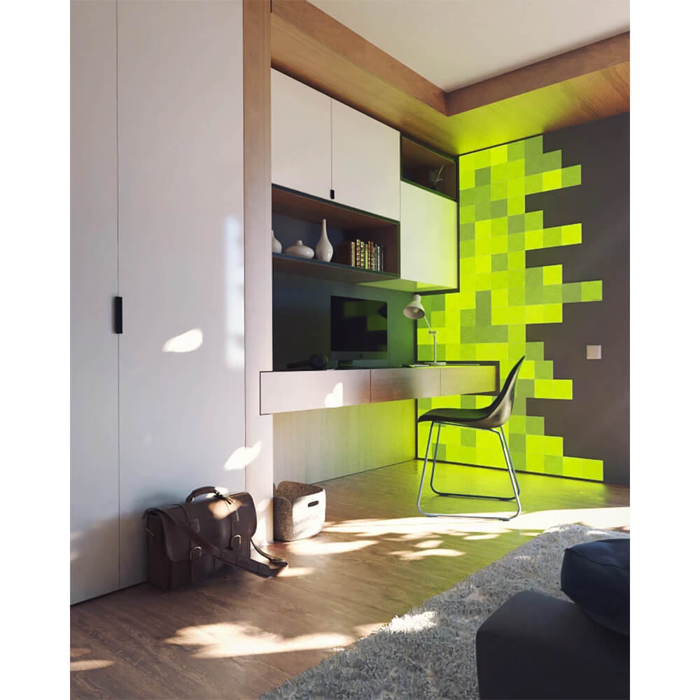 Nanoleaf Color Changing Light Panels