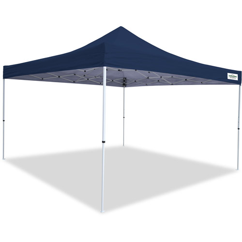 Caravan Canopy Sports 12' x 12' M-Series 2 Pro Instant Canopy Kit, White (144 sq ft Coverage)