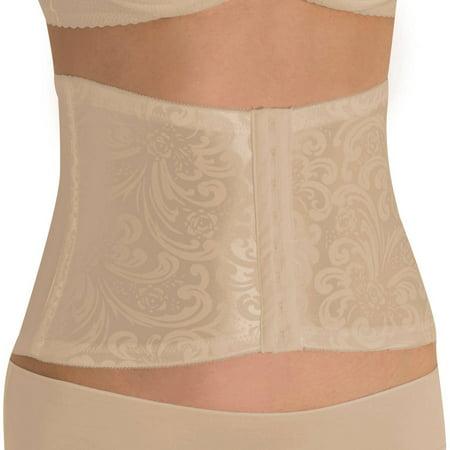 654655f224a Cupid - Women s Extra Firm Control Waist Cincher - Walmart.com