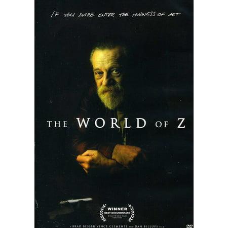 The World Of Z - World Z
