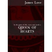 Queen of Hearts - eBook