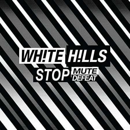 Stop Mute Defeat  Vinyl