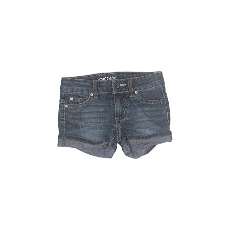 Pre-Owned DKNY Girl's Size 4 Denim Shorts
