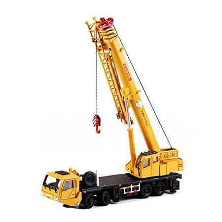 Damara Kid's Adjustable Lifting Crane Toy Truck - image 1 of 4