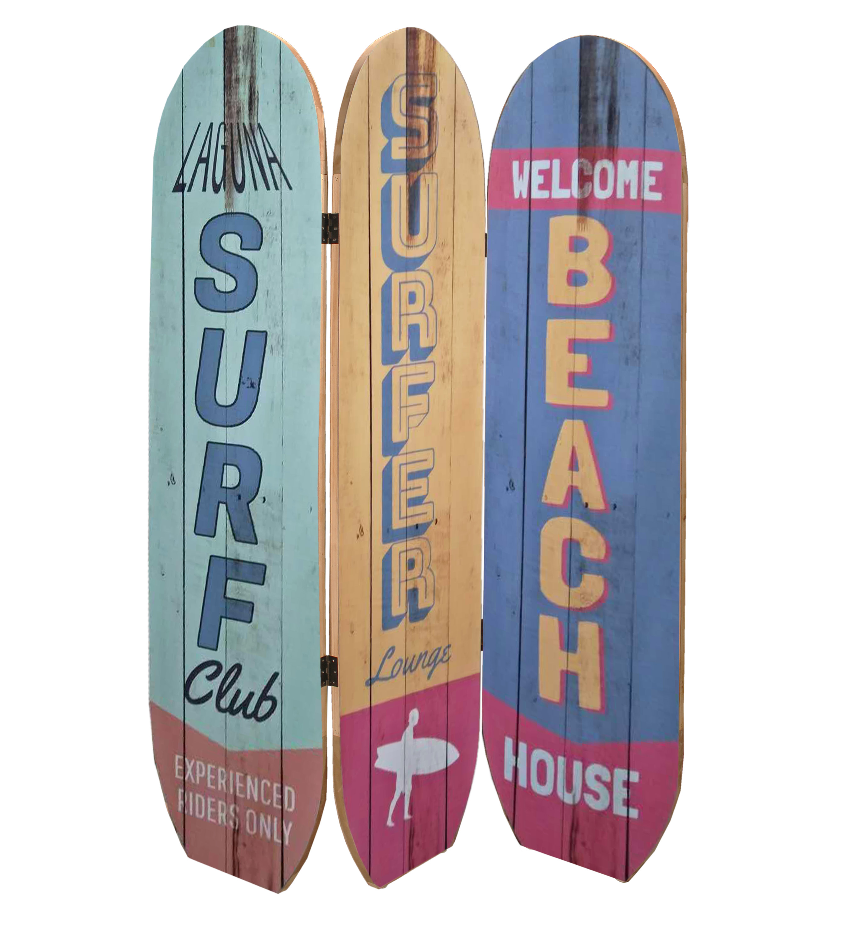 Screen Gems Surfboard Screen SG-302