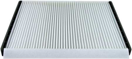 BALDWIN FILTERS PA4404 Air Filter, 8-1 32 x 3 4 in. by BALDWIN FILTERS