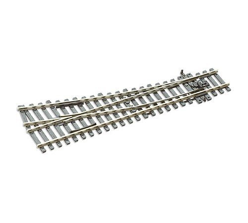 Code 100 Insulfrog Med Radius Right Turnout//Switch Peco HO Scale Track SL95