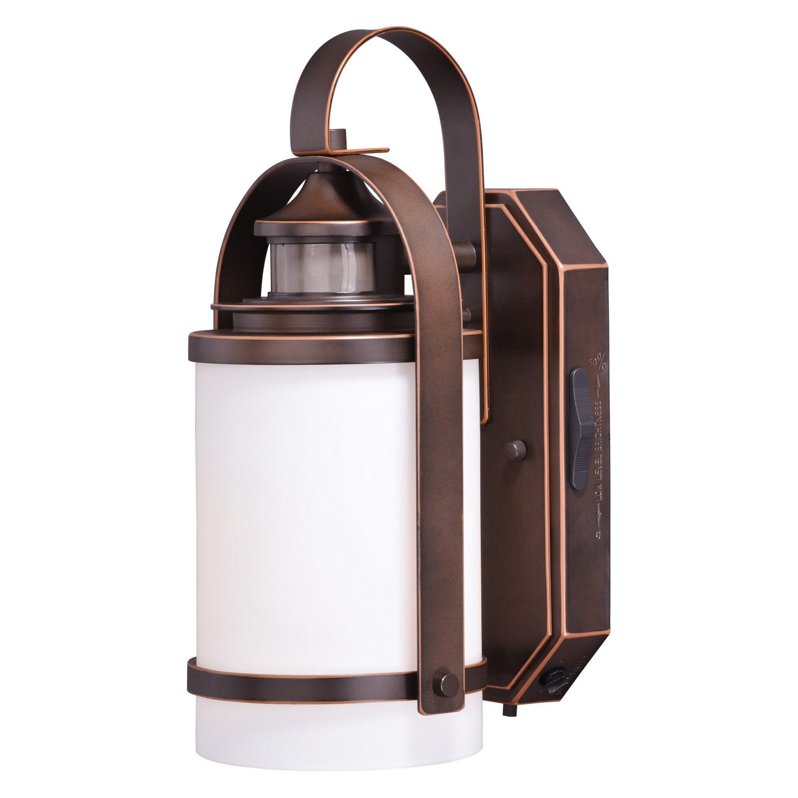 Vaxcel Weston Dualux T0269 Outdoor Wall Light