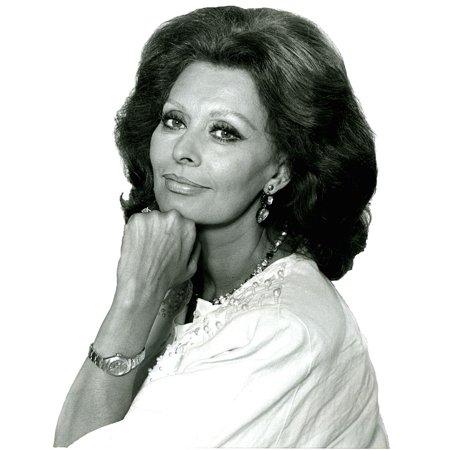 - Laminated Poster Movies Sophia Loren Vintage Actress Motion Pictures Poster Print 24 x 36