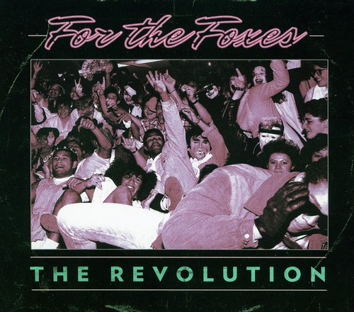 For the Foxes Revolution [CD] by