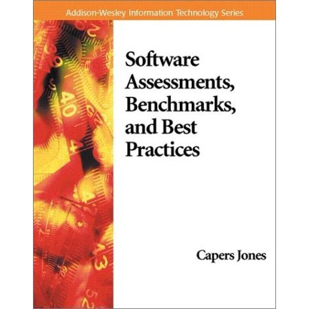 Software Assessments, Benchmarks, and Best