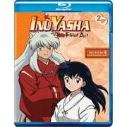 Inuyasha the Final Act: Set 2 (Blu-ray)