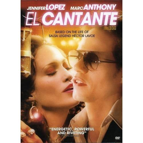 El Cantante (Widescreen)