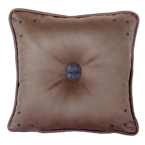 Silverado Home Denver Throw Pillow