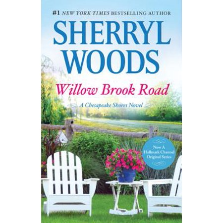 Willow Brook Road - eBook (One Willow Tree Road Leonia Nj 07605)
