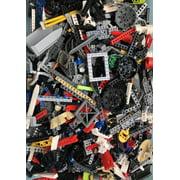 Lego Technic 2 POUND Bulk Lot Parts Pieces 2 LBS NXT Beams Gears Mindstorms