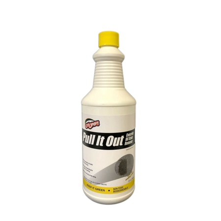 Chomp Pull It Out Oil/Stain Remover for Concrete, Grease Remover for Garage (Best Way To Get Oil Off Concrete)