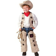 Little Sheriff Toddler Halloween Costume