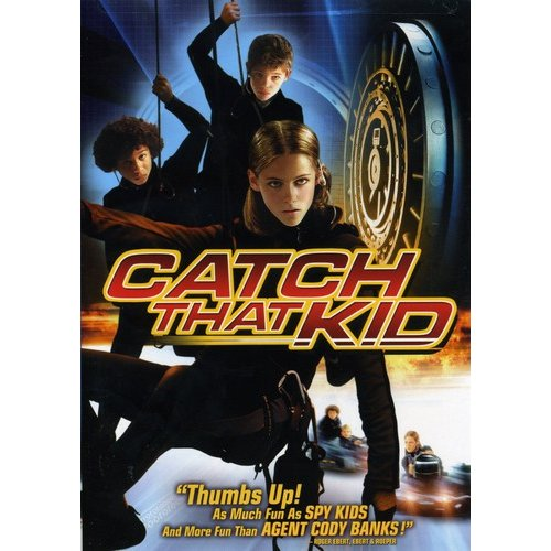 Catch That Kid (Widescreen)