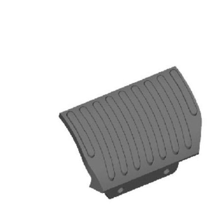 Front Bumper Lower Piece - image 1 of 1