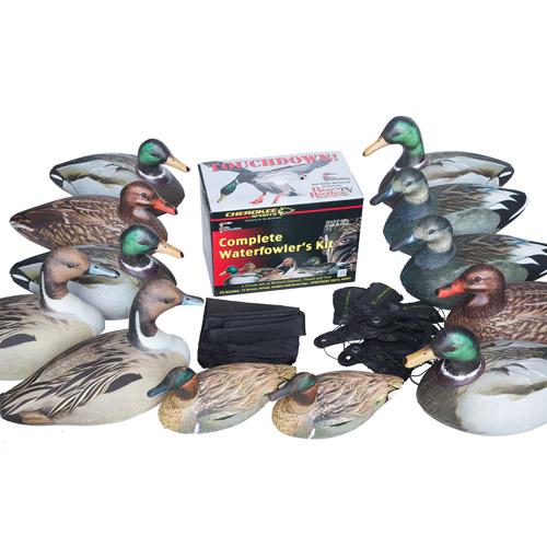 Cherokee Sports Waterfowlers Kit