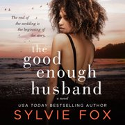 The Good Enough Husband - Audiobook