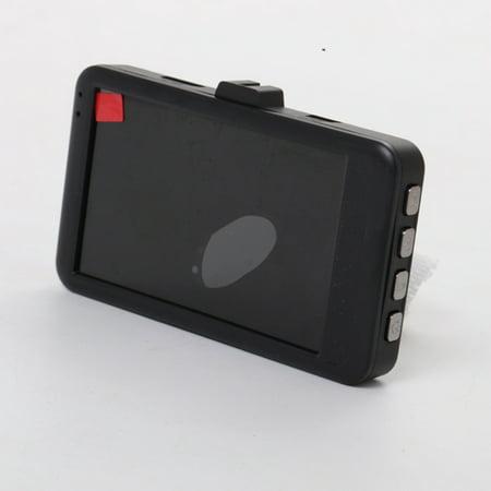 "3.0"" Vehicle 1080P Car Dashboard DVR Camera Driving Video Recorder Night Vision Dash Cam G-Sensor - image 4 of 9"