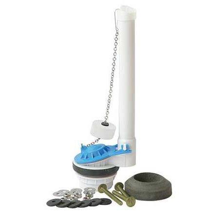 22ur89 flush valve kit toilet abs. Black Bedroom Furniture Sets. Home Design Ideas