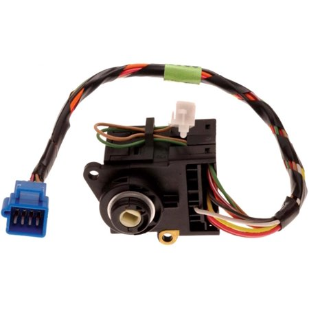 AC Delco D1420D Ignition Switch For Buick LeSabre