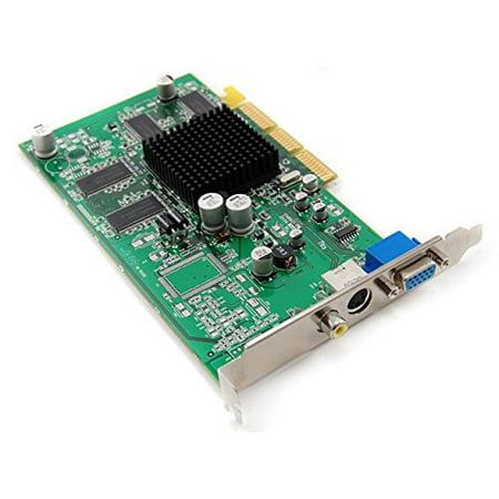 CELESTICA AA1000000119 CELESTICA AA1000000119 Radeon 9200 256MB DDR AGP 4X/8X Video Card