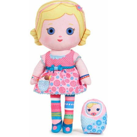 Mooshka Tots Doll, Fara