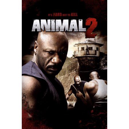 Animal 2 Poster Movie  27X40