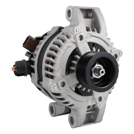 Ford Electrical Parts - DB Electrical AND0521 Remanufactured Alternator for Ford Mustang 09 10 2009 2010 104210-5830, 9R3Z-10346-A, 9R3T-10300-AA, 11429, GL-949 CW Rotation 12V 150Amp