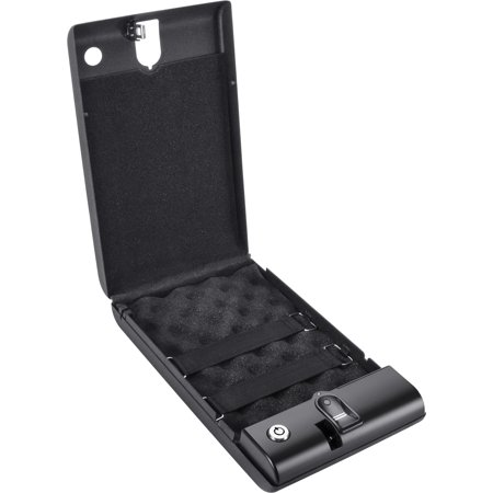 Winbest Biometric Portable Safe Case Fingerprint Lock