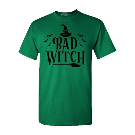 Iggy Azalea Halloween White (Shop4Ever Bad Witch Halloween Costume Graphic)