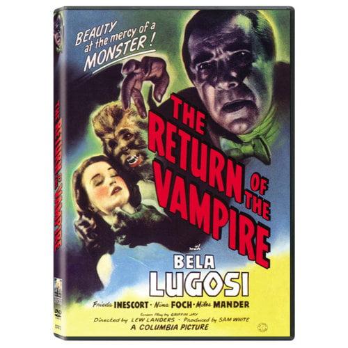The Revenge Of Frankenstein (Widescreen)